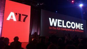 AIA'17 CONFERENCE WAS A HUGE SUCCESS