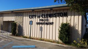 Clewiston Police Department Bidding
